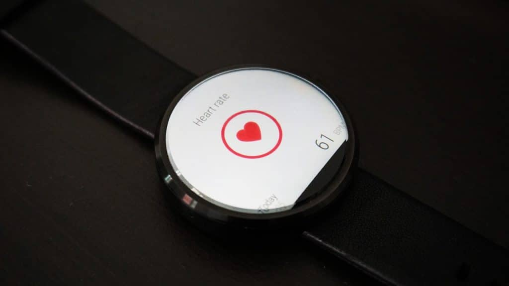 Dispositivi smart indossabili, nello specifico uno smartwatch