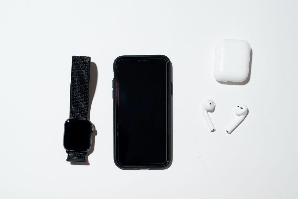 Esempi di wearable device